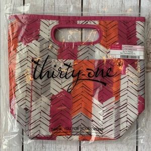 Thirty-One • Go To Thermal Tote